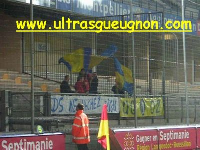 kop UG gueugnon montpellier IDS