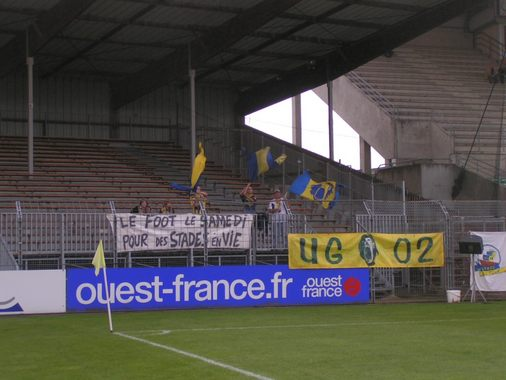 agitation drapeau