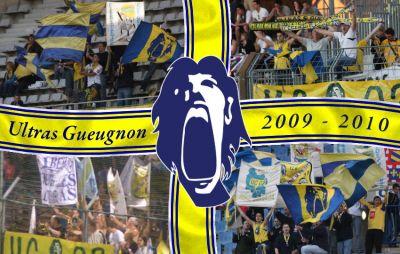 Carte de membre - Saison 2009-2010