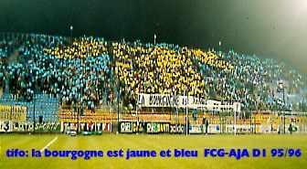 FCG aja 1995
